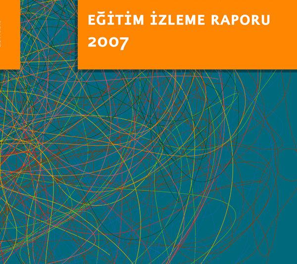Eğitim İzleme Raporu 2007