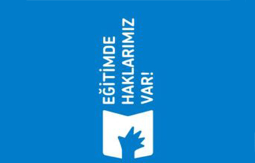 Eğitimde Haklar Çalışmaları İçin MYRA'nın Tasarladığı Logo Dünya Logo Tasarımı Yarışması'nda Ödül Aldı