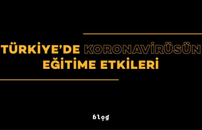 Koronavirusun Egitime Etkileri 993X508