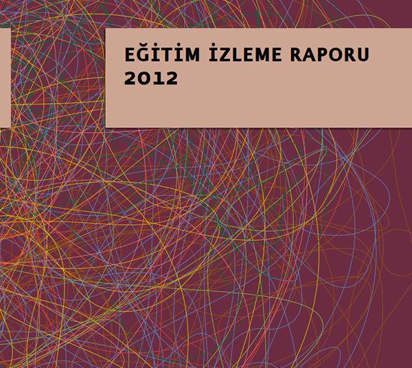 Eğitim İzleme Raporu 2012