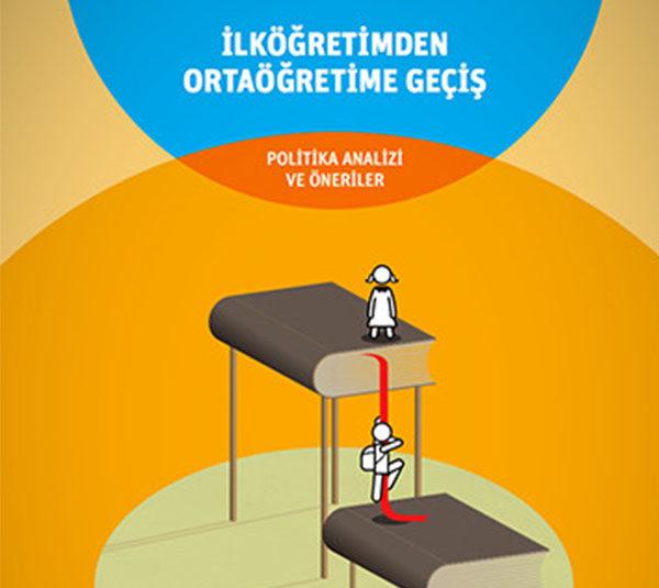 ERG-UNICEF-MEB Ortak Araştırma Projesi Yayınları