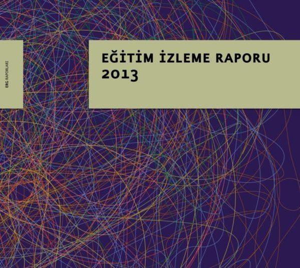 Eğitim İzleme Raporu 2013