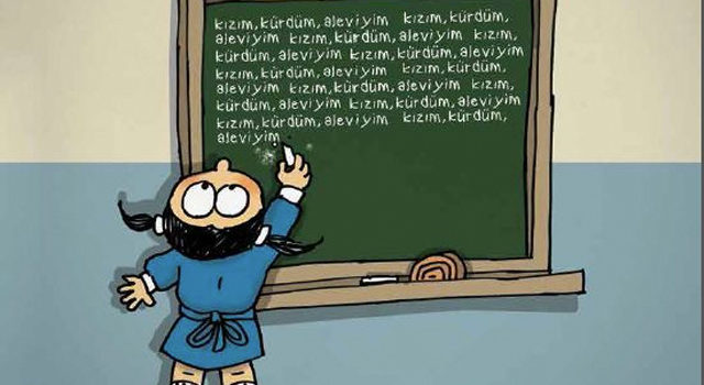 Türkiye'de Eğitim Sisteminde Ayrımcılık