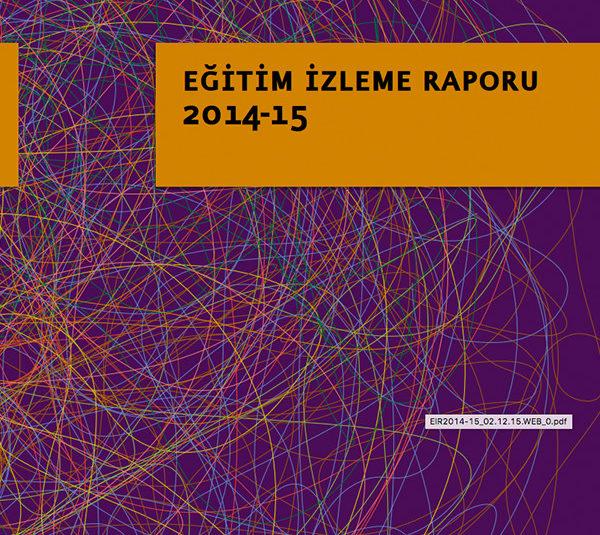Eğitim İzleme Raporu 2014-15