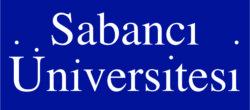 SabanciUniversitesiLogo