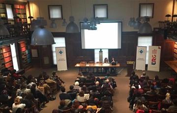 Eğitim İzleme Raporu 2015-16'nın Bulguları Boğaziçi Üniversitesi'nde Tartışıldı