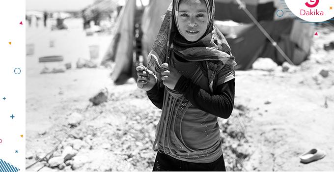 Eğitime 5 Dakika | Mültecilerin Eğitimi