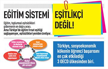 Seçime Doğru Eğitim: ERG Talep Ediyor