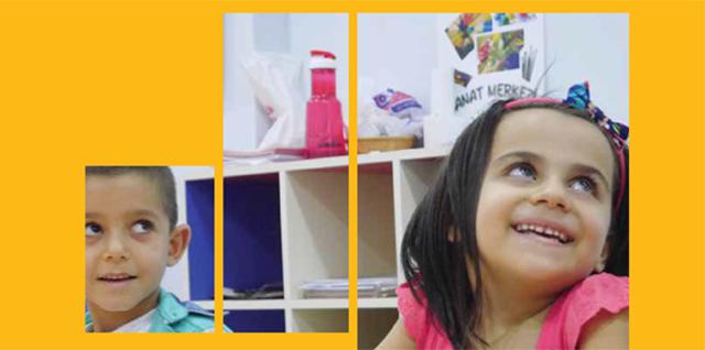 Türkiye'de Erken Çocukluk Bakımı ve Okul Öncesi Eğitime Katılım