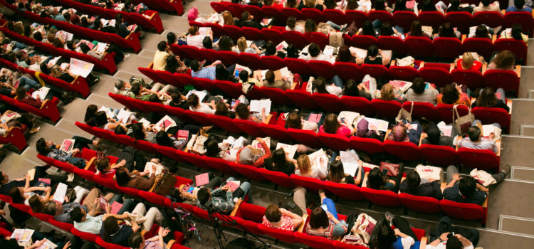15. Eğitimde İyi Örnekler Konferansı | Fikrin Yolculuğu