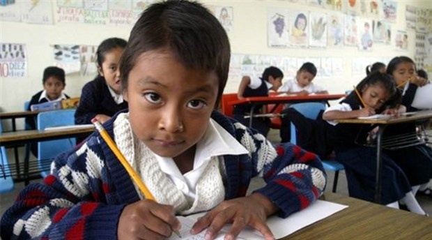 Yanı Başımızdaki Meksika: Eğitim Yoksulluk ve Eşitsizlikle Mücadele Etmek Zorundadır