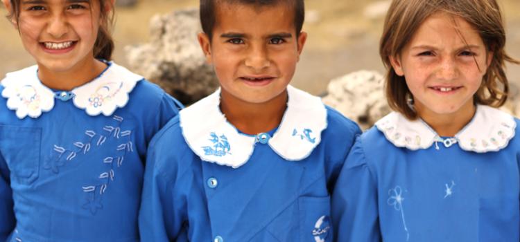 Çocuklar Kendini Okula Nasıl Ait Hisseder?