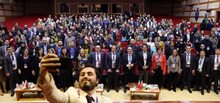 Eğitimde İyi Örnekler Konferansı Gaziantep'teydi!