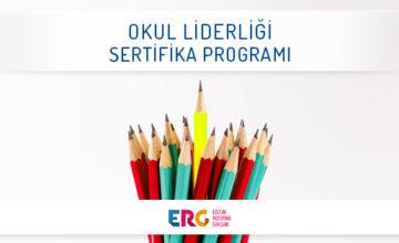 Okul Liderliği Sertifika Programı