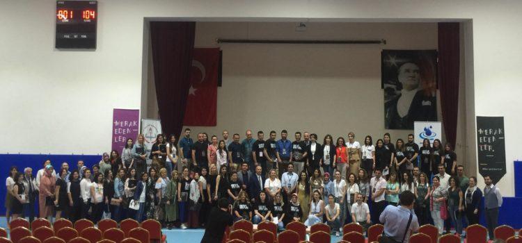 Eğitimde İyi Örnekler Konferansı Bolu'daydı!