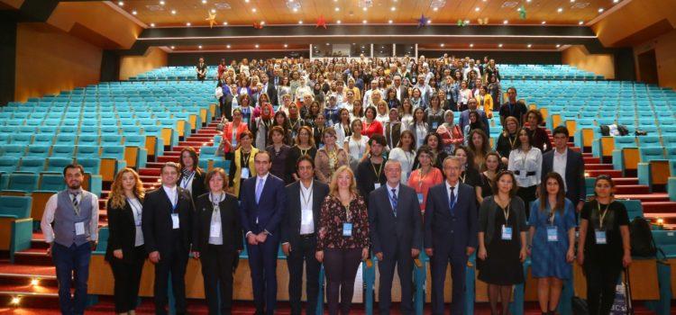 16. Eğitimde İyi Örnekler Konferansı Ankara'daydı!