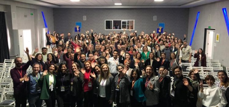 17. Eğitimde İyi Örnekler Konferansı Denizli'deydi!