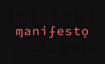 Manifestomuz