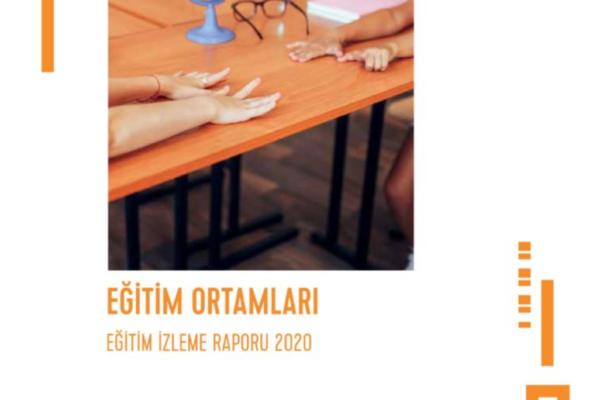 EIR 2020_ Egitim Ortamlari Kapak Gorseli
