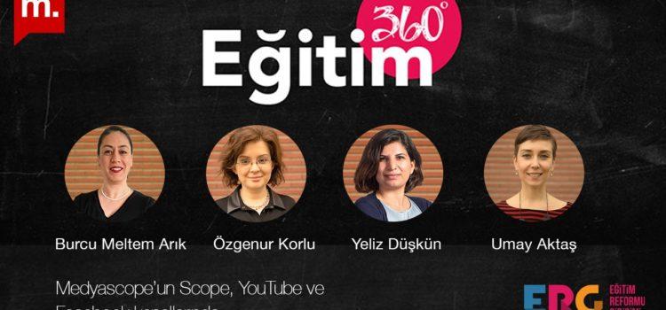 Eğitim 360° (2): Öğretmenler