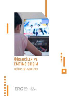 EIR_Ogrenciler ve Egitime Erisim_Rapor Kapak Gorsel