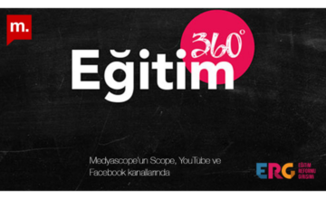 Eğitim 360° Programı