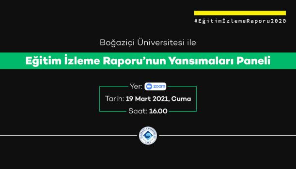 ERG ve Boğaziçi Üniversitesi Buluşmaları Devam Ediyor