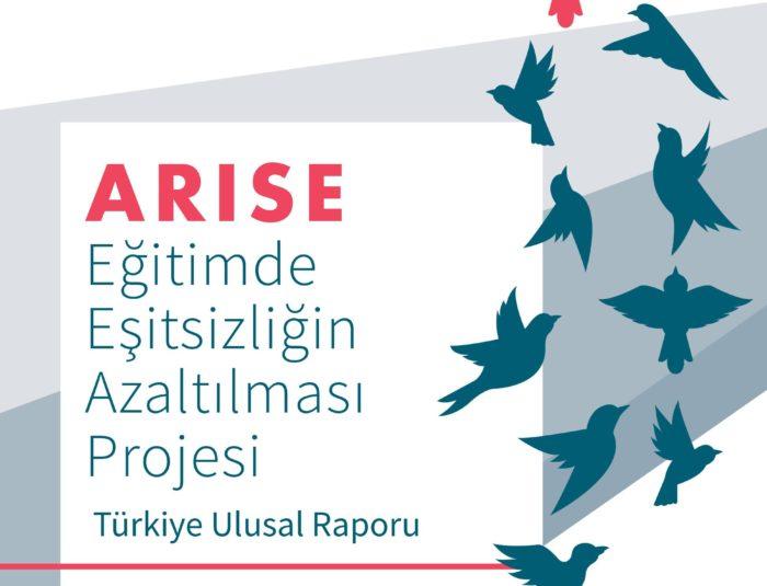 Eğitimde Eşitsizliğin Azaltılması Projesi (ARISE)