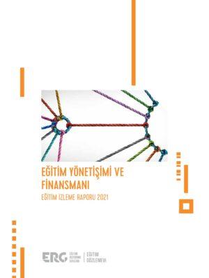 EIR2021_Yonetisim ve Finansman_Rapor Kapak Gorsel
